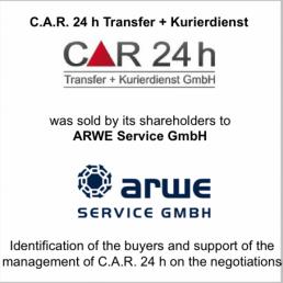 car 24 arwe service