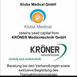 kluba medical kroener medizintechnik