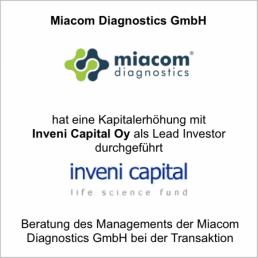 miacom diagnostics inveni capital