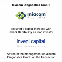 miacom diagnostics inveni capital