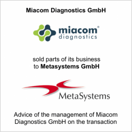 miacom diagnostics meta systems
