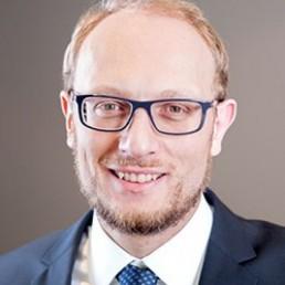 Christoph Jakob Silversky Senior Advisor