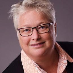 Anke Fröhlich Silversky