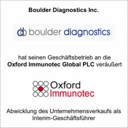 boulder diagnostics oxford immonutec