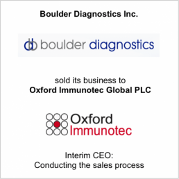 boulder diagnostics oxford immonutec