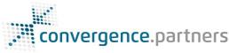 convergence partners logo