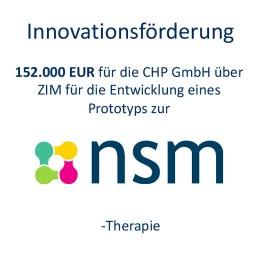 nsm Innovationsförderung Silversky