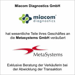 miacom diagnostics meta systems
